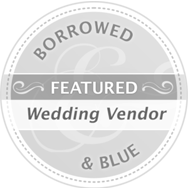 Wedding Flowers Winston Salem Florist Borrowed & Blue Featured Wedding Vendor