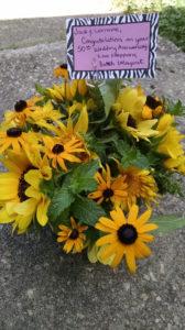 Winston Salem Wedding Anniversary Flower Examples